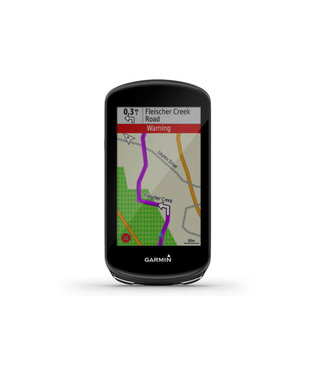 Garmin Garmin Edge 1030 Plus Cycling Computer: Black