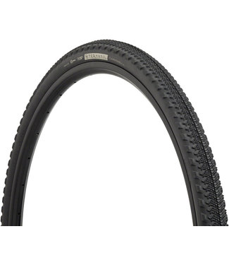 Teravail Tire Teravail Cannonball - 700 x 42, Tubeless, Folding, Black, Light and Supple