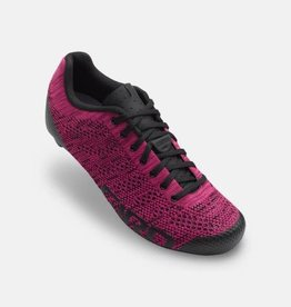 Giro Shoe Giro Empire W E70 Knit