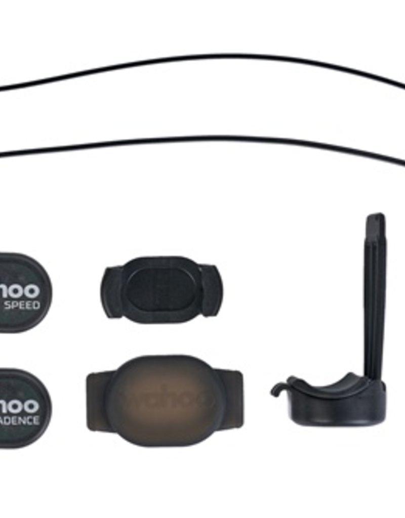 Wahoo Fitness Wahoo RPM Speed & Cadence Sensor Combo