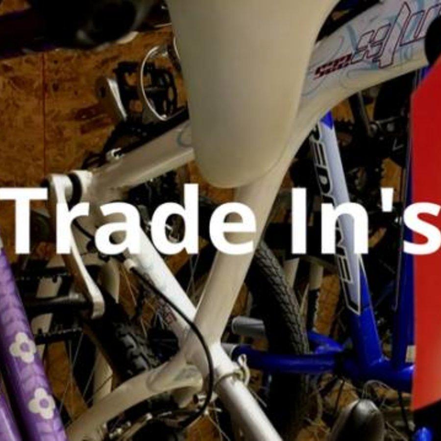 Bike Trade In's