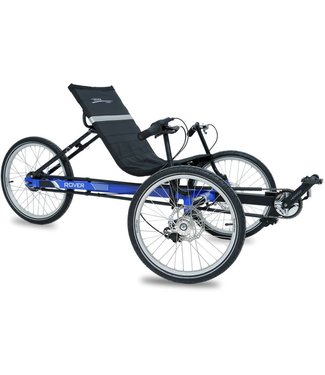 Terra Trike Terra Trike Bike Rover i8