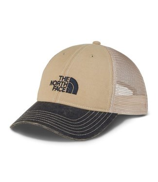 The North Face Hat TNF Broken In Trucker