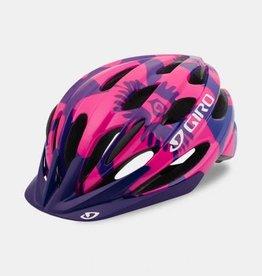 Giro Helmet Giro RAZE BERRY/BLU FLWRS UY*