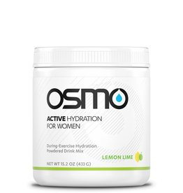 Osmo OSMO Women's Active Hydration Lemon Lime (40 Serv Tub)