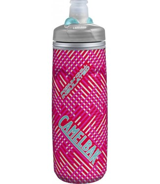 Camelbak WB CamelBak Podium Chill 21 oz Flamingo