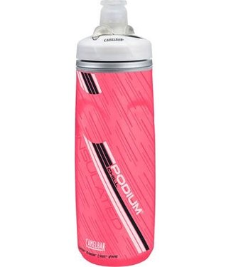 Camelbak WB Camelbak Podium Chill 21 oz Power Pink