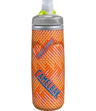 Camelbak WB CamelBak Podium Chill 21 oz Poppy