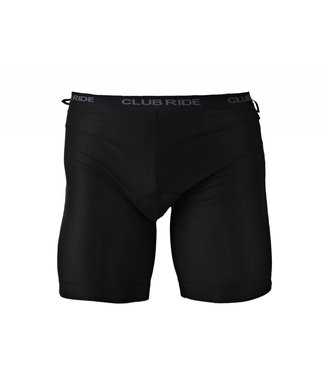 Club Ride Short CR Men's Gunslinger 2 Hour Chamois