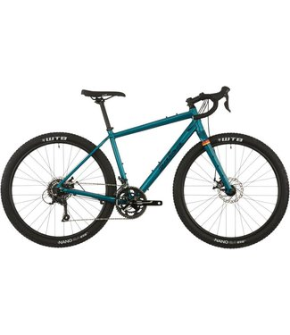 Salsa Salsa Journeyman 650 Sora Blue