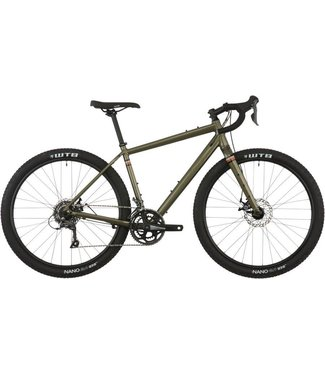 Salsa Salsa Journeyman 650 Claris Dark Olive