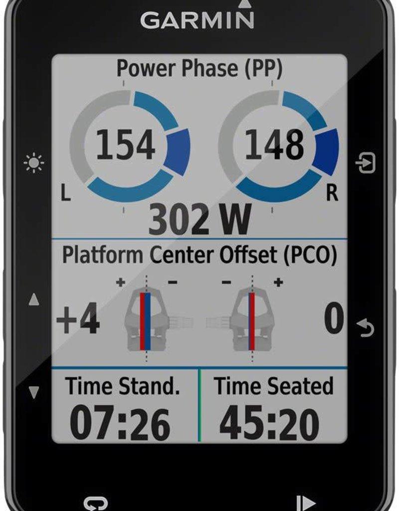 Garmin Garmin Edge 520 Plus GPS Cycling Computer: Black