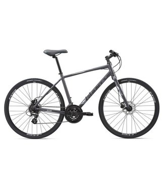 Giant Giant 19 Escape 2 Disc Charcoal