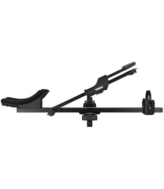 "Thule Rack Thule 9041 T1 1.25"" or 2"" Hitch Rack: 1-Bike Black and Silver"