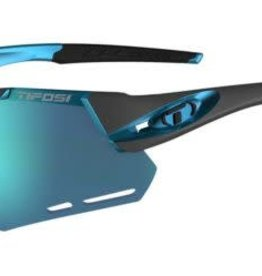 Tifosi Optics Tifosi Alliant, Gunmetal/Blue Clarion Blue/AC Red/Clear