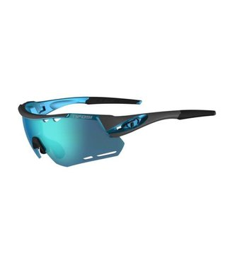 Tifosi Optics Tifosi Alliant, Gunmetal/Blue Clarion Blue/AC Red/Clear