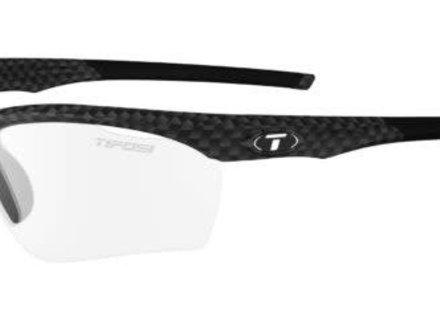 e85f59af63 Tifosi Bronx Smoke Bright Blue Lens Sunglasses Matte Gunmetal