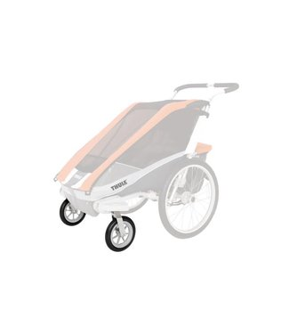 Chariot Trailer Chariot Strolling CTS Kit (Wheels Only)