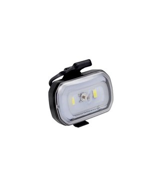 Blackburn Light Blackburn Click USB Front Black