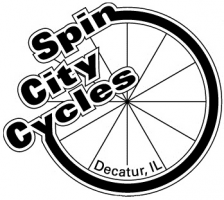 Spin City Cycles