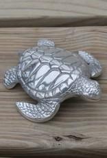 Pewter Turtle