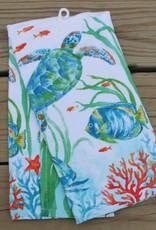 Sea Splash Cloth