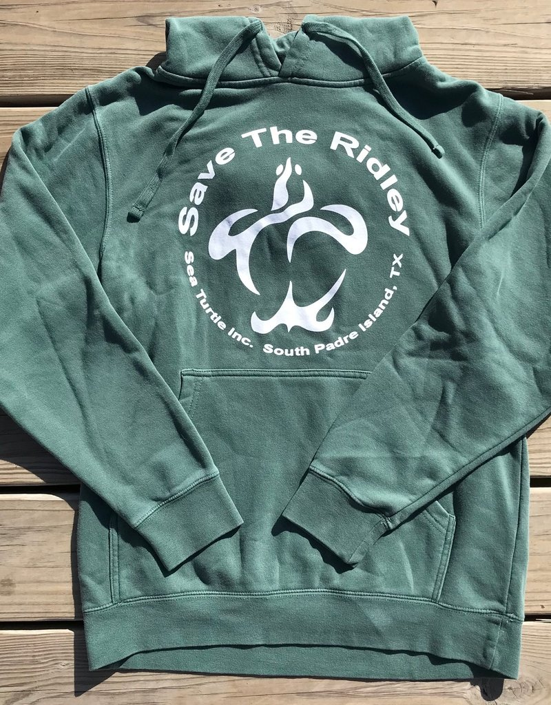 Save The Ridley Hoodie