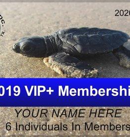 VIP Plus Membership- 6 Individuals