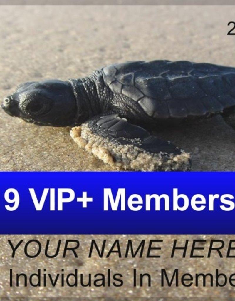 VIP Plus Membership- 6