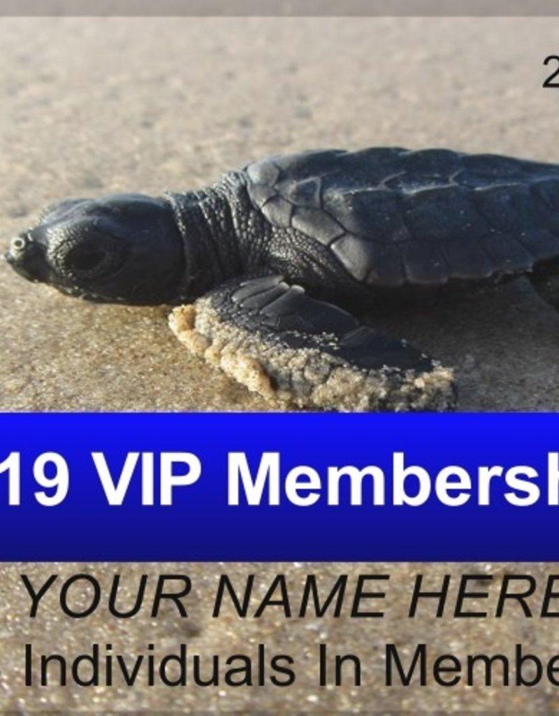 VIP Membership- 4 Individuals