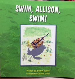Swim, Allison, Swim!