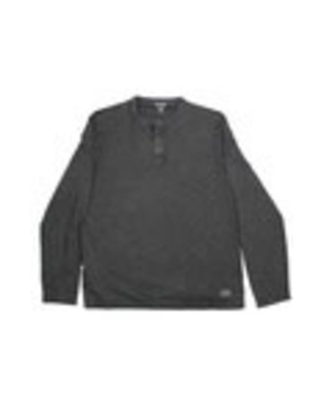 Dension Long Sleeve Henley