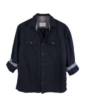 Haven LS Shirt w/ Double Pocket
