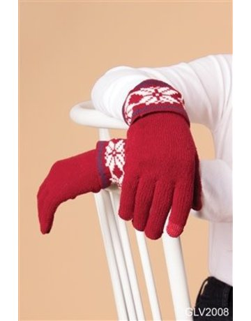 Snow It All Gloves