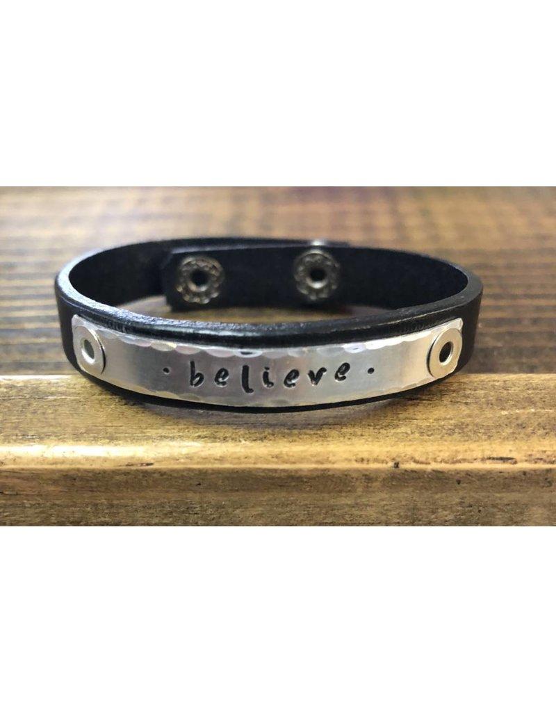 Skinny Empowerment Bracelets