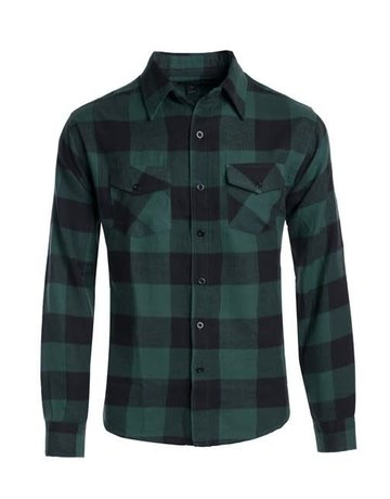 Basic Thermal Flannel