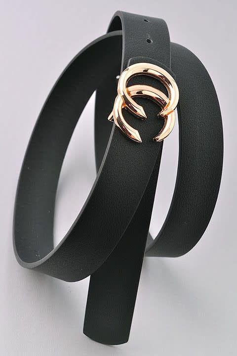 CC Fashion Belt