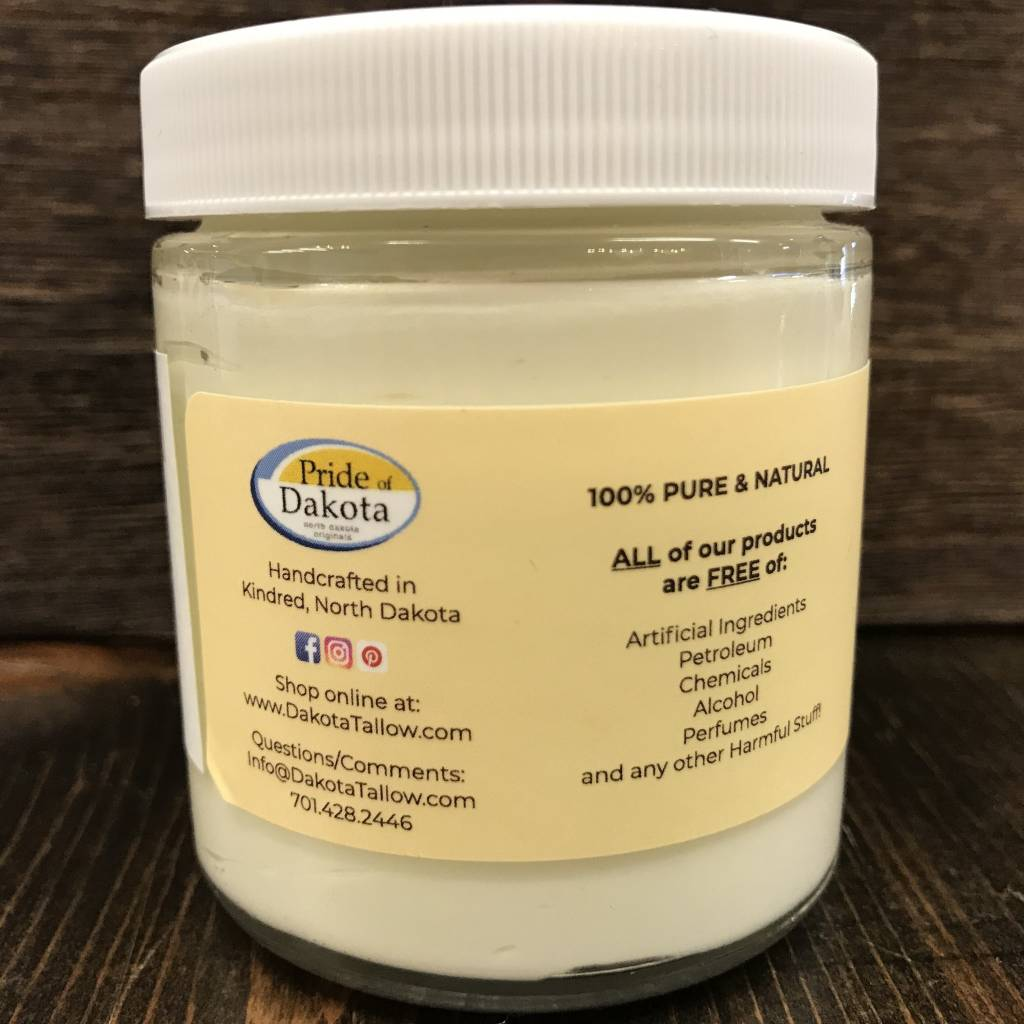 Shea-allow Body Butter