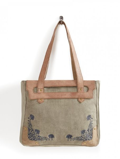 Mona B Blooming Bag