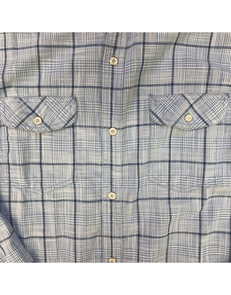 Boxford L/S Western Shirt
