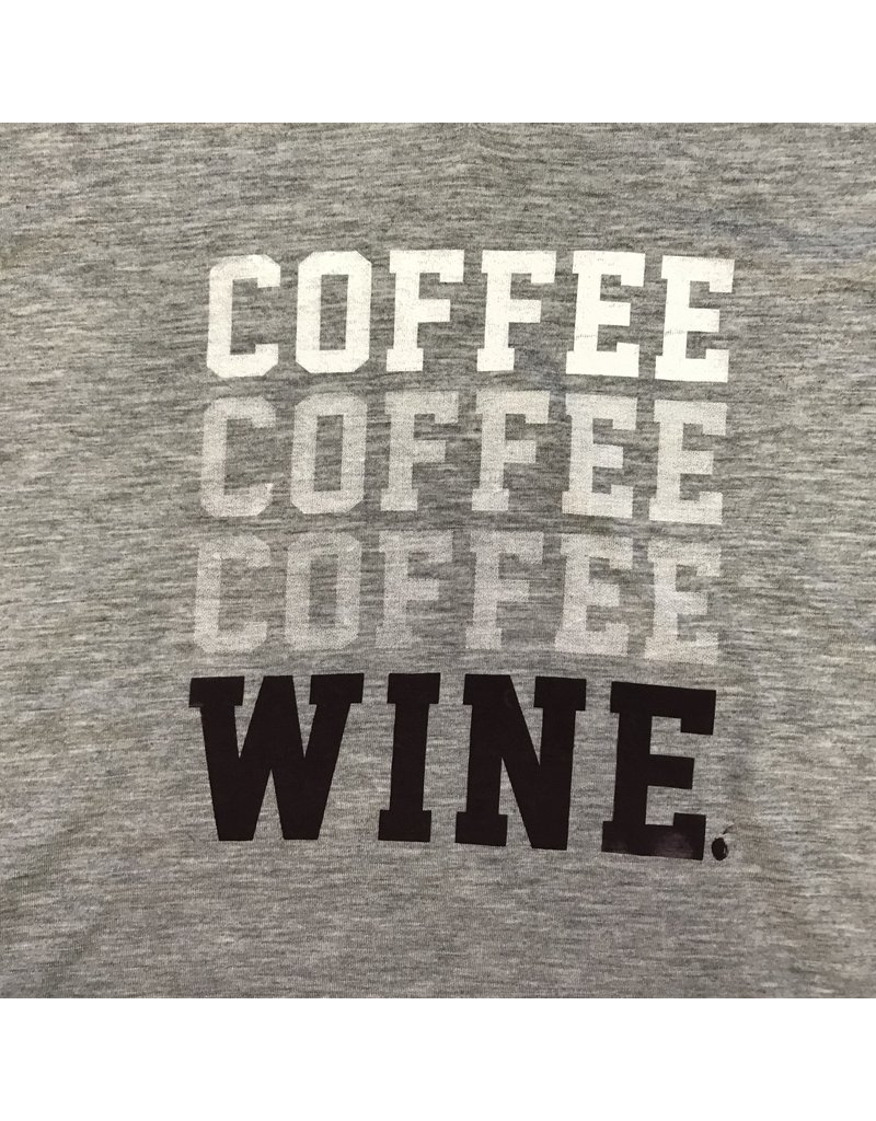 Coffee - Wine