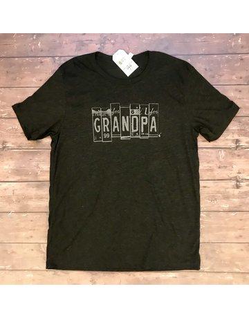 Grandpa Graphic Tee