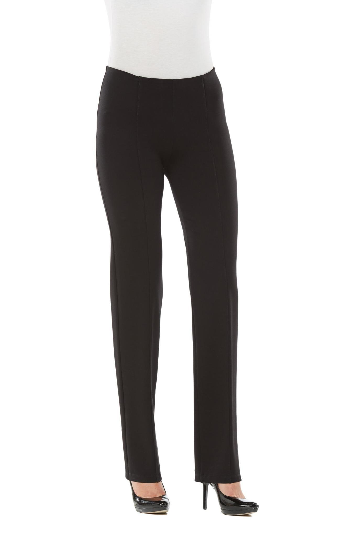 Nygard Luxe Straight Dress Pants