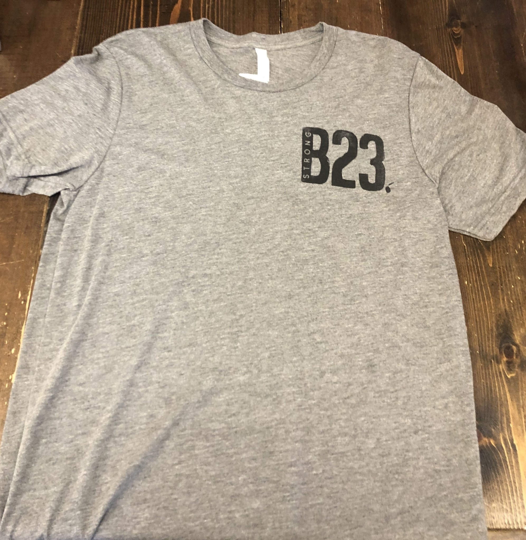 B23 Strong Graphic Tee