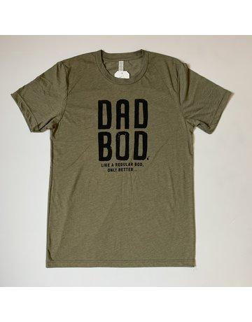 Dad Bod Tee