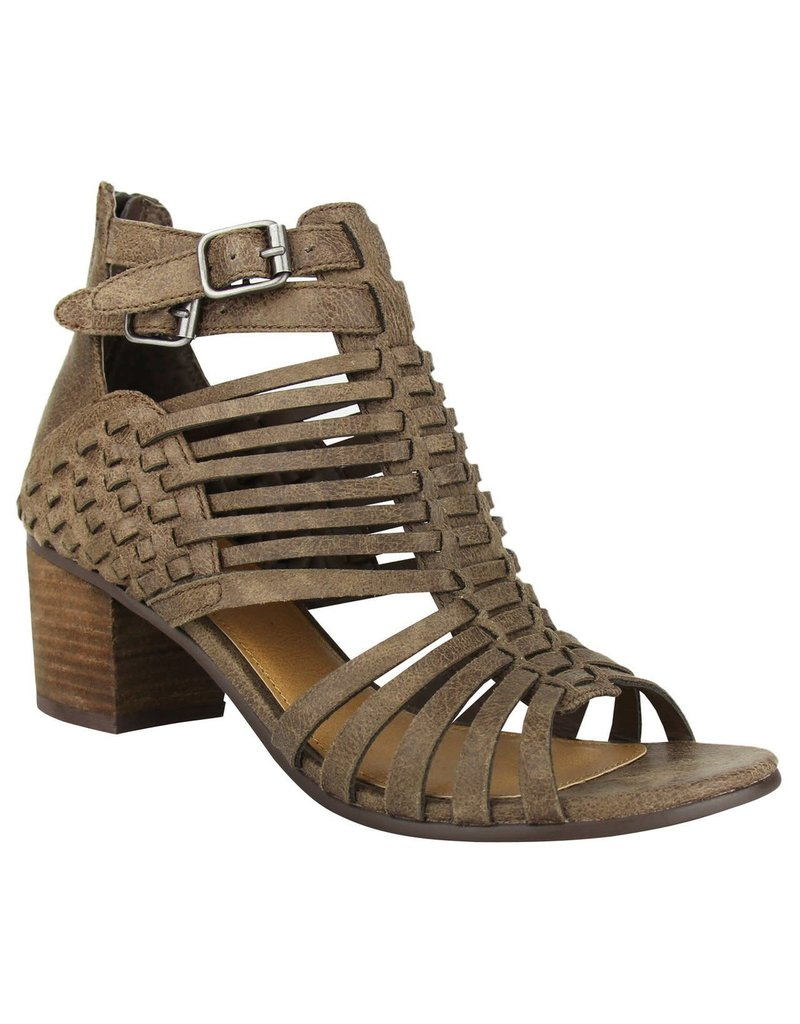 Ofanto Heeled Sandal