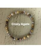Mini Gemstone Bracelet