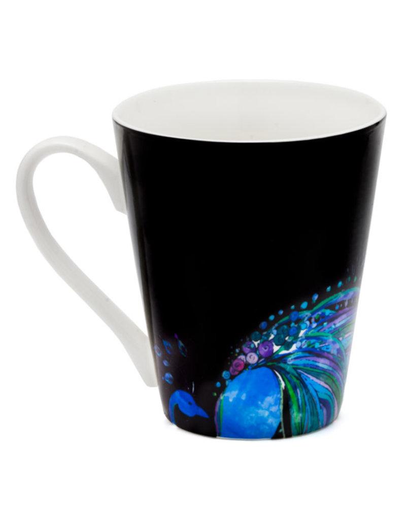 Color Changing Mantra Mug