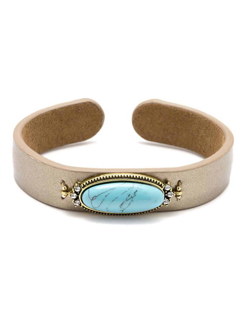 Bendable Cuff Bracelet