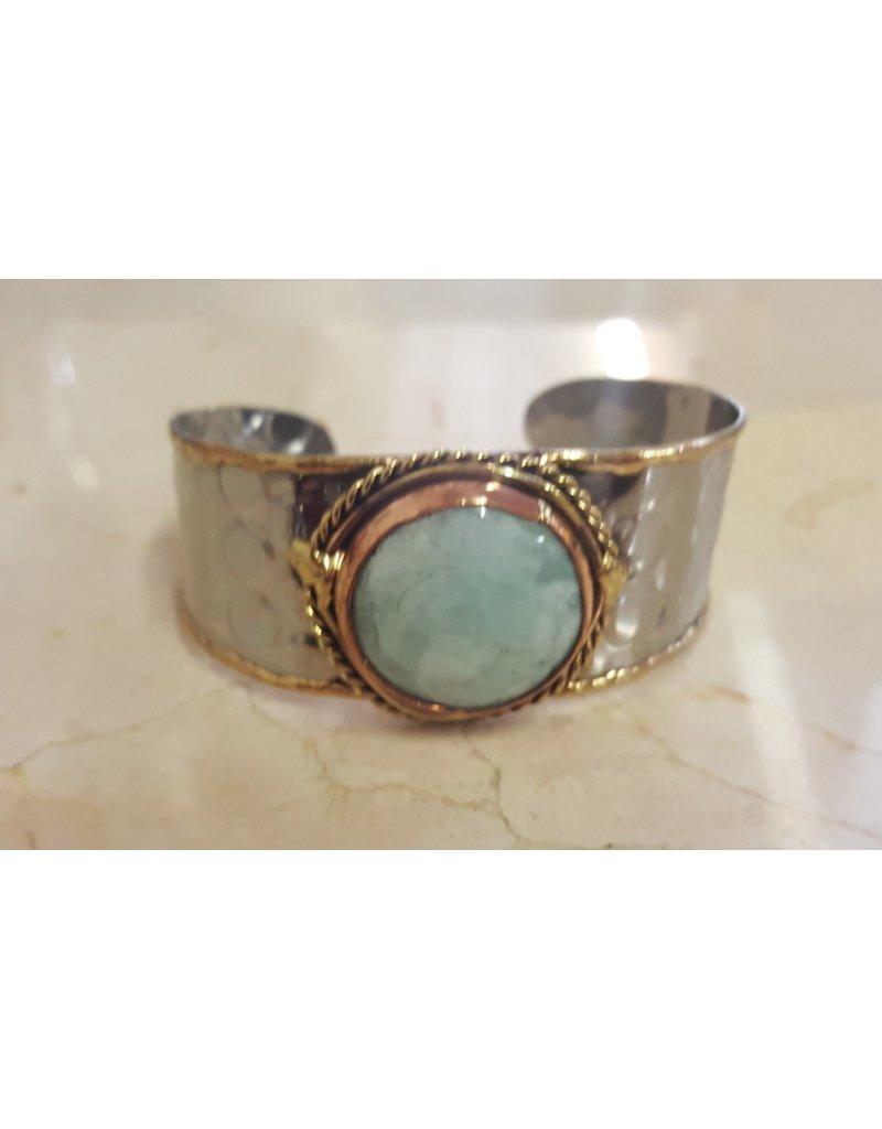 Janya Cuff Bracelet